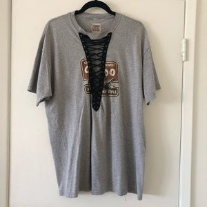 LF Furst Of A Kind Vintage T-shirt Dress
